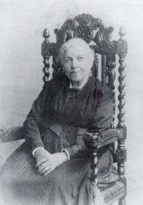 Harriet Ann Jacobs, en 1894
