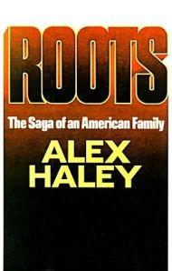 Roots - Alex Haley