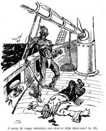 Ilustración de Tamango, 1927