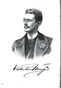 Valentim Margalhaes