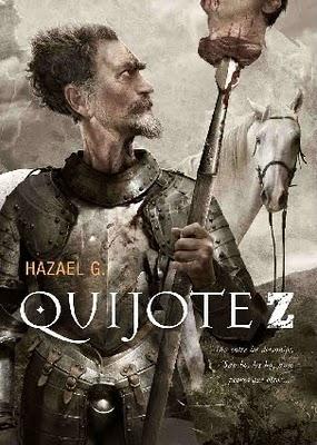 Hazael González - Quijote Z