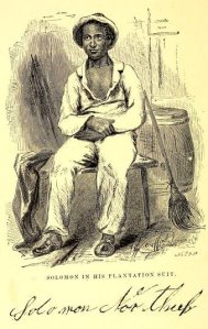 Solomon Northup - Twelve Years a slave (1853)