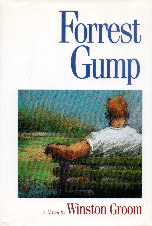 Resultado de imagen de forrest gump libro