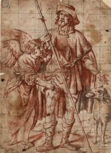 Pedro Salvador - San Roque, S. XVII