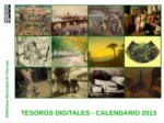 Calendario_Tesoros_Digitales_2013-portada
