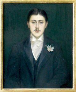 Jacques-Émile Blanche - Marcel Proust