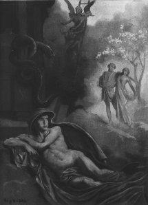 Jean Aicard - Don Juan, ou La Comédie du siècle, ilustración de Jean-Paul Laurens y E. Vidal (1896)