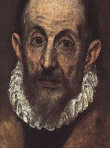 El Greco, por El Greco