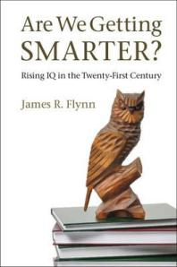 James R. Flynn - Are we getting smarter ?