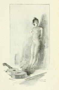 Pierre Louÿs – La Femme et le pantin (1916)