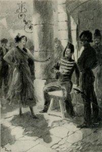 Prosper Mérimée – Carmen, edición estadounidense de 1901