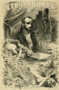 Petrus Borel
