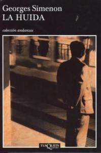 Georges Simenon - La Huida