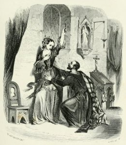 Victor Féréal – Les Mistères de l'Inquisition et autres sociétés secrètes en Espagne (1845)