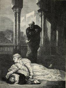 Victor Hugo – Hernani, edición estadounidense de 1894