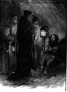 Auguste de Villiers de L'Isle-Adam – A Torture by hope, publicado en la revista Strand Magazine (1891)