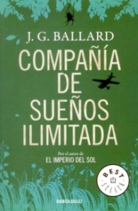 J.G. Ballard - Compañía de sueños ilimitada