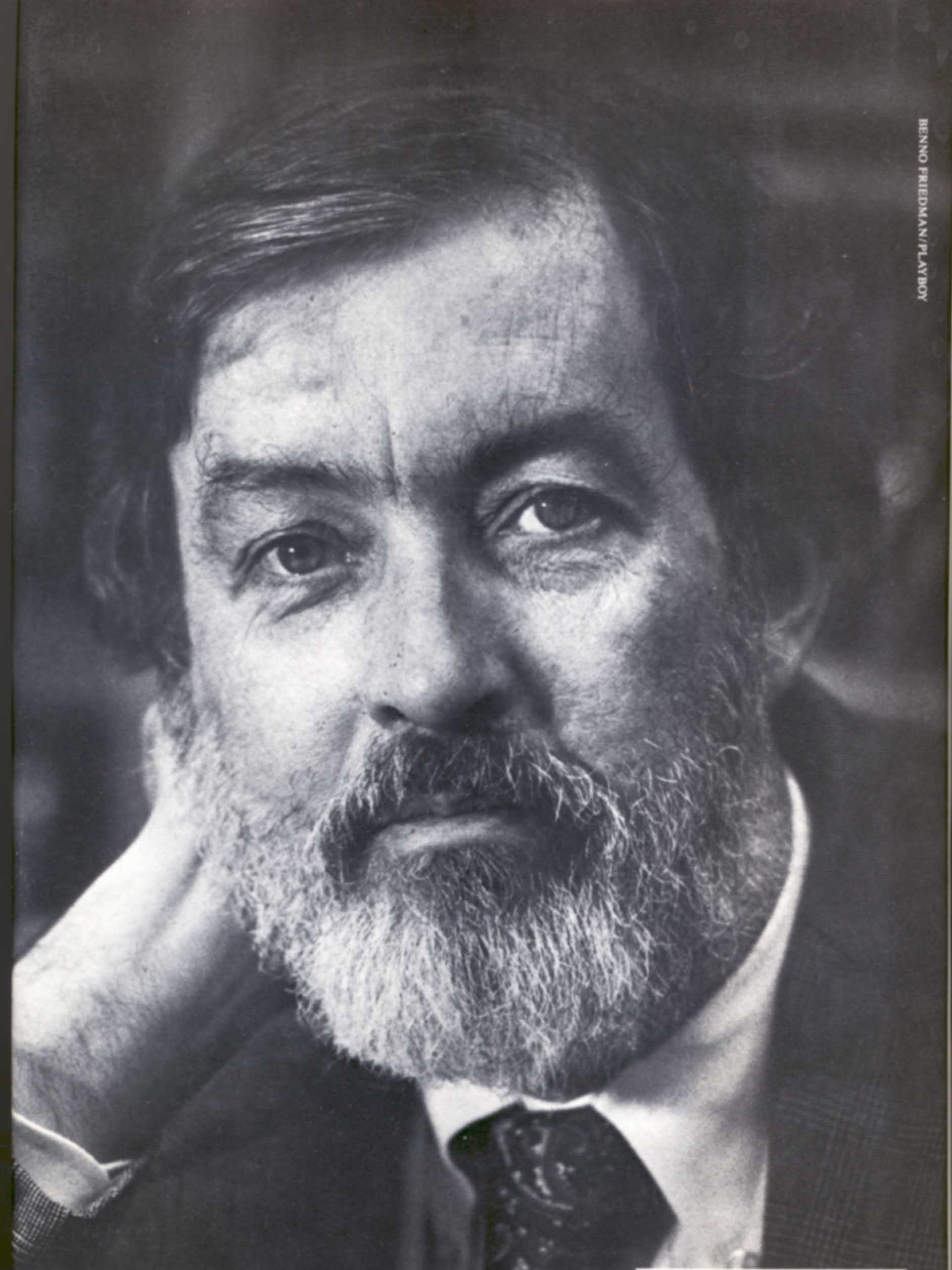 04/04/13 – La suerte de George V. Higgins | La revista digital de ...