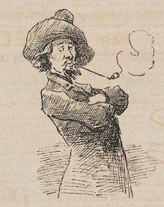 Léonce Petit - Agénord Pistochard (1873)