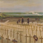 John-Lavery_-_The_Cemetery,_Etaples,_1919-400