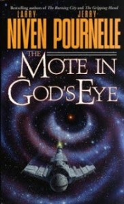 Larry Niven, Jerry Pournelle - The Mote in God's eye