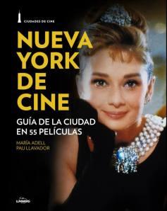 María Adell y Violeta Kovacsics - Nueva York de cine