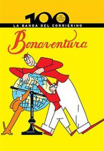 Sergio Tofano - Signor Bonaventura (1917-1943)