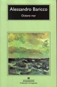 Alessandro Baricco - Océano mar