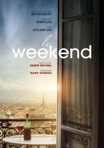 Le Week-end (Roger Michell, 2013)