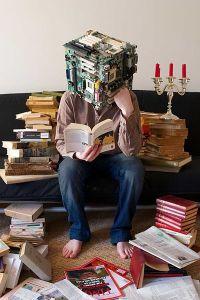 ¿ Quiénes son los consumidores de libros electrónicos y cuáles son sus hábitos de lectura ?