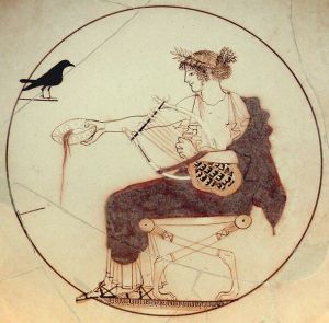 Mas allá de las ruinas : la « banda sonora » de la Antigua Grecia