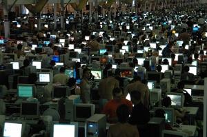 Internet o el sueño de la igualdad social, por Peter Singer