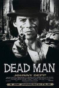 Dead Man (Jim Jarmusch, 1995)