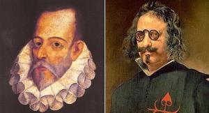 Cervantes y Quevedo, espías en el Siglo de Oro