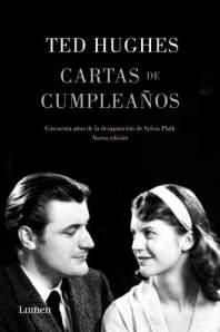 Ted Hughes - Cartas de cumpleaños
