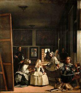 Diego Velázquez - Las Meninas