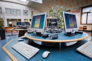 Software Libre en Bibliotecas 2011-2013