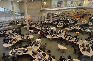 El panorama cambiante para las bibliotecas y los bibliotecarios en la era digital
