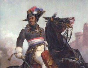 El General Thomas-Alexandre Dumas