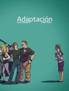 Josep Busquet, Tomeu Pinya - Adaptación