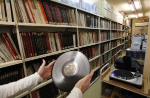 La Biblioteca Nacional suena a flamenco de pizarra
