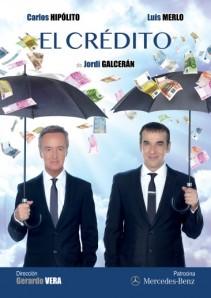 Jordi Galcerán - El Crédito