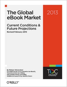 VV.AA. - Global eBook : current conditions & future projections