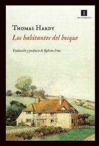 Thomas Hardy - Los Habitantes del bosque