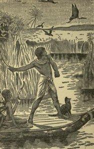 G.A. Henty - The Cat of Bubastes (1899)