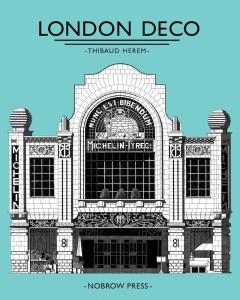 Thibaud Herem - London Deco