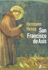 Hermann Hesse - San Francisco de Asís