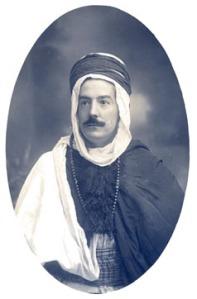 Isaac Muñoz