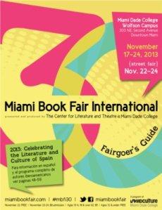 Feria Internacional del Libro de Miami