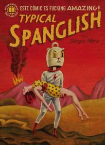 Sergio Mora - Typical Spanglish